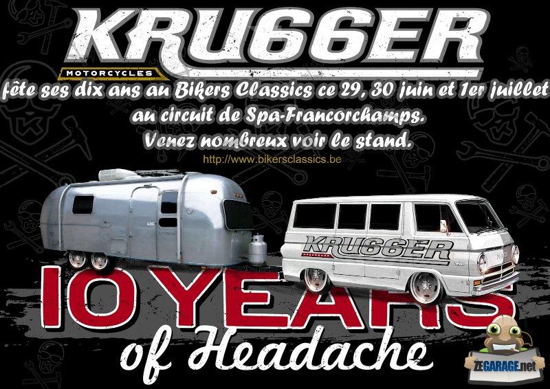 krugger-affiche-bikers-classique-anak