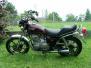 Kawasaki KZ440 LTD