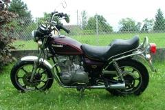 kawa KZ 440