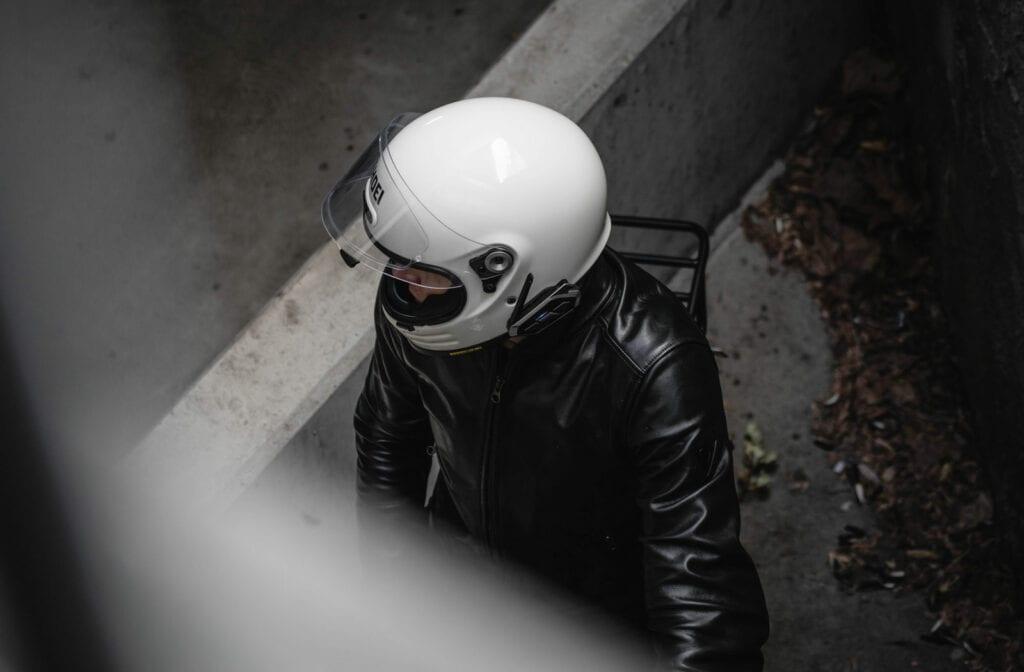 Communications pour les motos Sena 50R